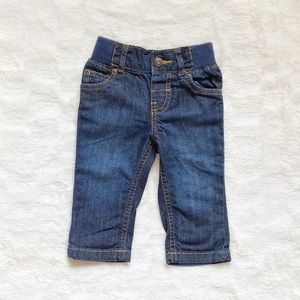 Carters pull on jeans 9 months